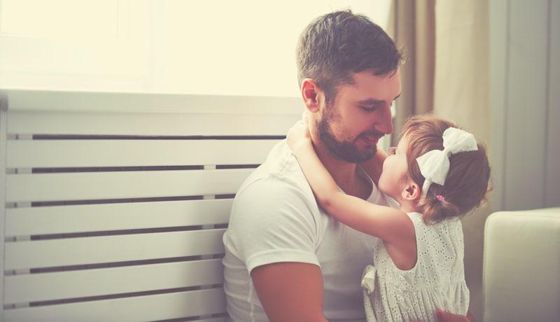 A Drug-Free Dad