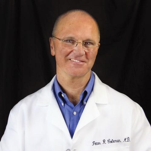 Dr. Peter Coleman