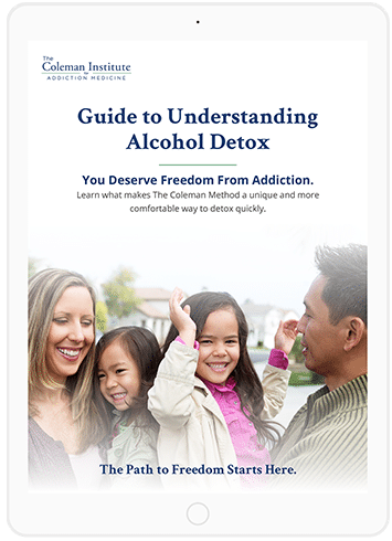 Guide to Understanding Alcohol Detox